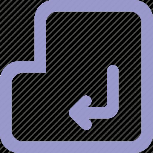 action, codding, enter, programming, push, кнопка icon