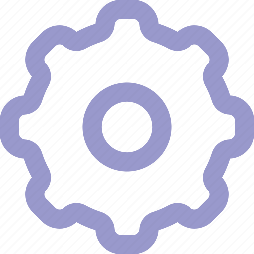 configuration, control, gear, option, repair, setting, tool icon