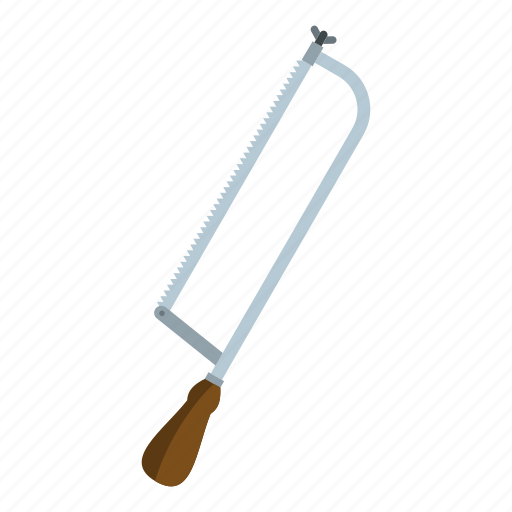 instrument, medicine, saw, steel, surgery, surgical, tool icon