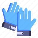 mitts, hiking gloves, apparel, gauntlet, gloves