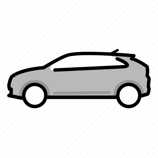 Baleno, car, suzuki, transport, vehicle icon - Download on Iconfinder