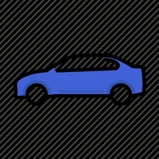 Car, dzire, sedan, suzuki, transport, vehicle icon - Download on Iconfinder
