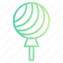 candy, dessert, lollipop, sugar, sweets icon