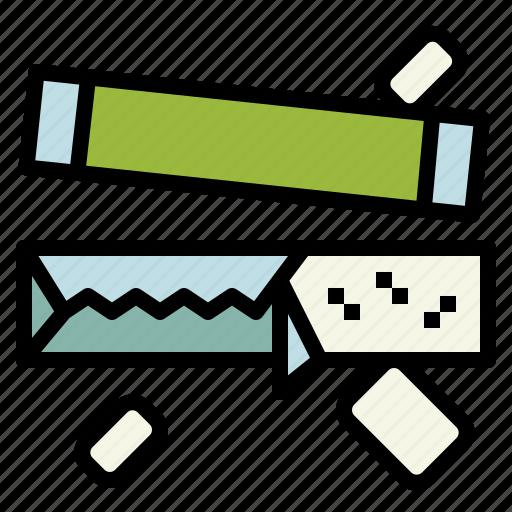 Candy, dessert, gum, sugar, sweet icon - Download on Iconfinder