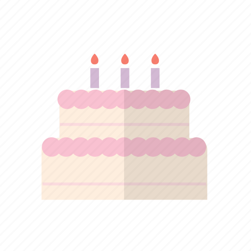 cake, love, sweet, valentine, wedding icon