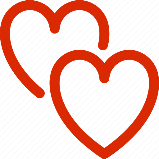 dating, february, greeting, hearts, holiday, love, valentine icon