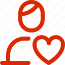 dating, february, greeting, holiday, love, man, valentine icon