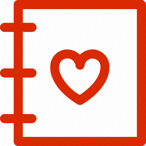 dating, february, greeting, holiday, love, note, valentine icon