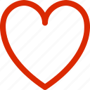 dating, february, greeting, heart, holiday, love, valentine icon