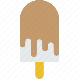 cream, food, ice, icecream, sweet icon