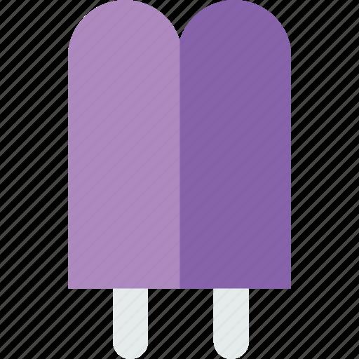 cream, food, ice, icecream, sweet icon