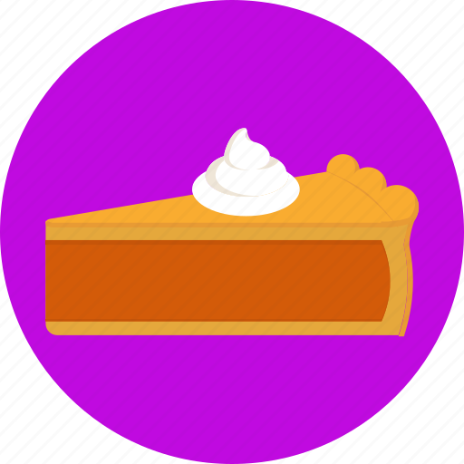 cake, dessert, food, frosting, pie, sweets icon