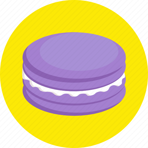 candy, dessert, food, macaron, sweets icon