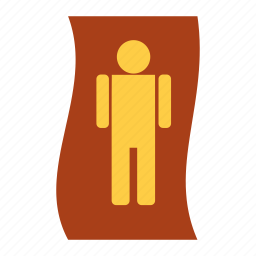 door, gender, male, sign, swim, swimming icon