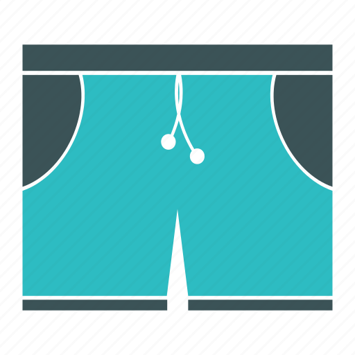 clothing, knicker, pocket, shorts, swimming icon