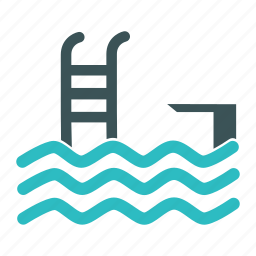 beach, pool, sport, swim, swimming, swimming pool icon
