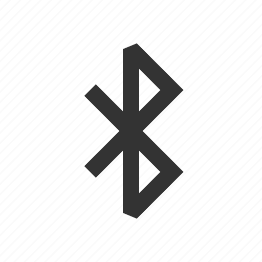 bluetooth, connectivity icon