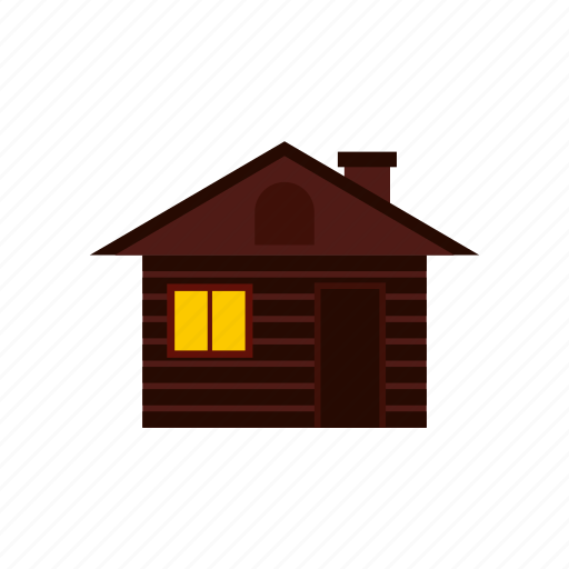 construction, door, estate, home, house, modern, residential icon