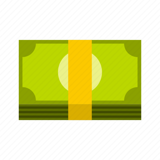 banking, bundle, cash, currency, finance, investment, money icon