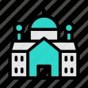 switzerland, palace, federal, building, landmark