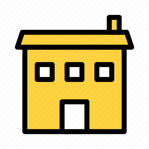 House, home, building, switzerland, apartment icon - Download on Iconfinder
