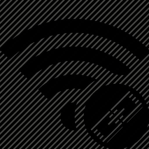 connection, fi, internet, link, wi, wifi, wireless icon