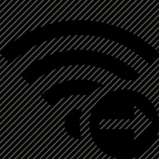 connection, fi, internet, next, wi, wifi, wireless icon