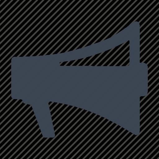 Announcement, loudspeaker, speaker icon - Download on Iconfinder