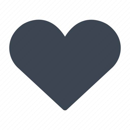 Favorite, heart, love icon - Download on Iconfinder