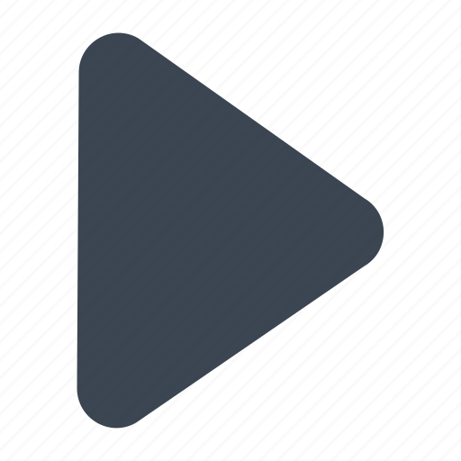 Play, video, media icon - Download on Iconfinder