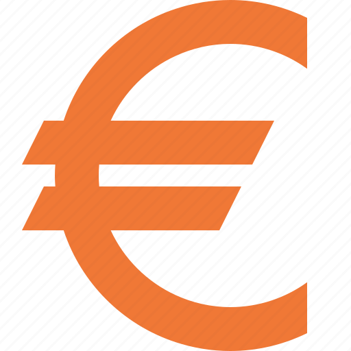 business, cash, currency, euro, finance, money icon