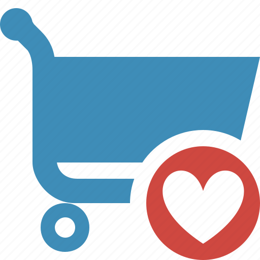 buy, cart, ecommerce, favorites, shop, shopping icon