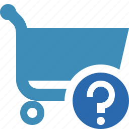 buy, cart, ecommerce, help, shop, shopping icon