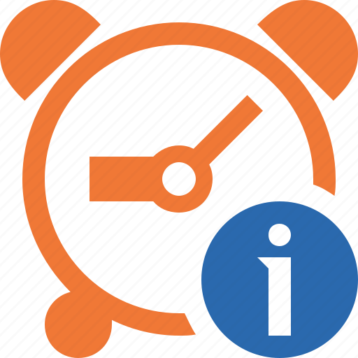 alarm, clock, event, information, schedule, time, timer icon