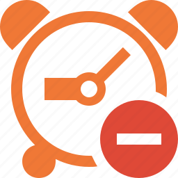 alarm, clock, event, schedule, stop, time, timer icon