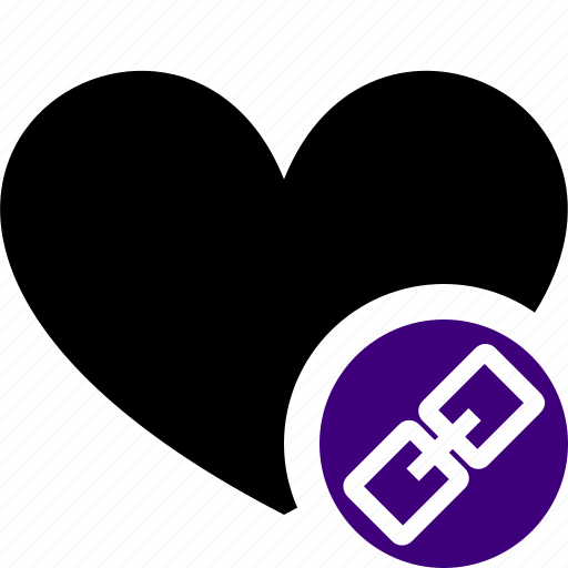 Bookmark, favorites, heart, like, link, love icon - Download on Iconfinder