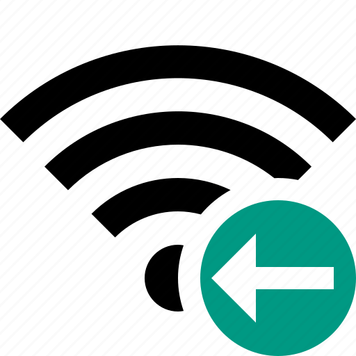 connection, fi, internet, previous, wi, wifi, wireless icon