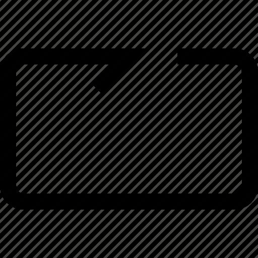 arrow, recycle, refresh, sync icon