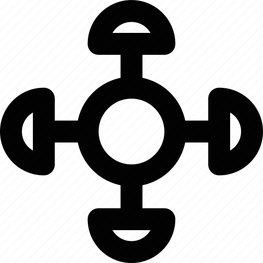 Symbols Md Outline By Icons24px
