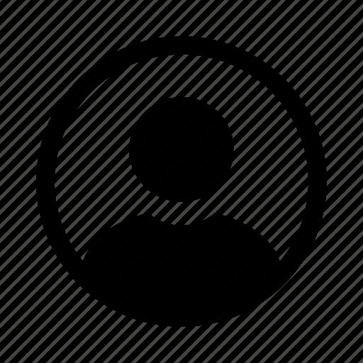 account, id, male, person, player, single, user icon