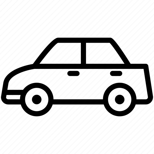 auto, car, driver, taxi, transport, transportation, vehicle icon