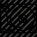 gramophone, audio, music, play, player, record, sound