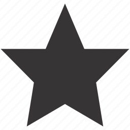 achievement, favourite, grade, rate, star icon