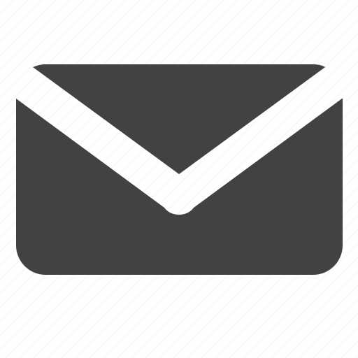 letter, mail, mailbox, message, ui icon