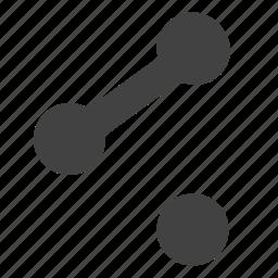 logic, switcher, ui, variant, way icon