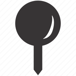 gps, location, mark, marker, pin, pointer icon