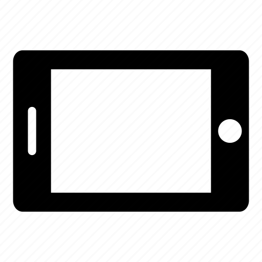 android, android tablet, mobile, mobile computer, tablet, tablet computer, tablet device icon