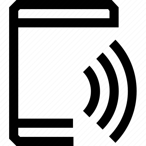 connection, internet, mobile, phone, signal, tablet, wifi icon