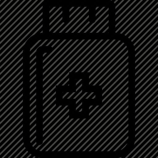 medicine, mixture, pharmacist, pharmacy icon