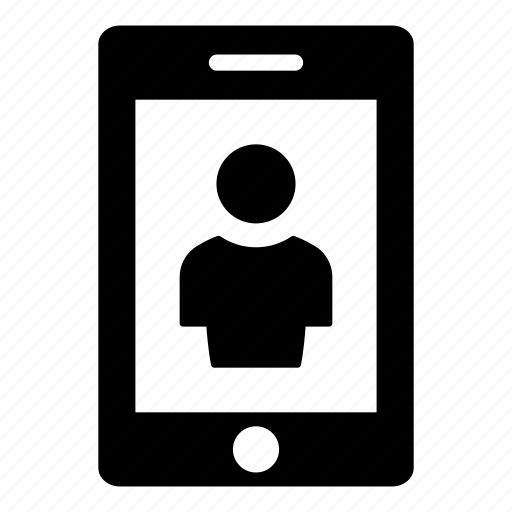 Android, ipad, profile...